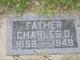 Charles O Carlson