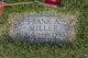 Frank A Miller