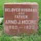 "Arnold James ""Arno"" Moore"