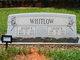 """Wilson Reid """"W. R."""" Whitlow"""