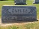 Profile photo:  Eleanor S. <I>Jacobs</I> Caples