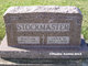 Profile photo:  Anna Mary <I>Meyer</I> Stockmaster
