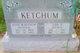 John R Ketchum