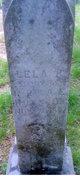 Lela B Holcomb