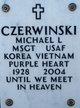 Michael Leon Czerwinski