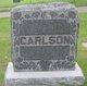 """Helen S """"Sophie"""" <I>Nelson</I> Carlson"""