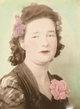 Profile photo:  Helen Edith <I>Malone</I> Durand Spittler