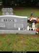 Betty <I>Parker</I> Brock