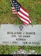 Roland Jesse Davis