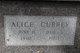 Profile photo:  Alice <I>Currey</I> Armer