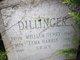 Profile photo:  Grace Dillinger