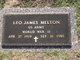Leo James Melton