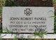 Pvt John Robert Panell
