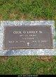 Cecil Oscar Lively