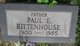 Paul E. Rittenhouse