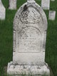 Elizabeth Ann <I>Sillik</I> Douglass