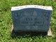 Eva Mildred <I>Gillaspy</I> Adams