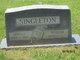 William T Singleton