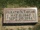 Horatio N. Taylor