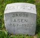 Jacob Asen