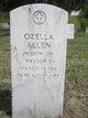 Ozella Allen
