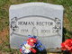 Homan Rector
