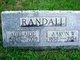 Profile photo:  Aaron W Randall