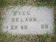 Profile photo:  Bill Delano