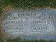 "Camilla Ellen ""Millie"" <I>Christiansen</I> Barker"