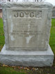 Profile photo:  Anna <I>Lawrence</I> Joyce