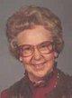 Profile photo:  Ruth E. <I>Hanson</I> Adrian