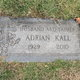 Adrian Kall