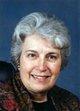 Profile photo:  Shirley Ruth <I>Waterman</I> Crowley