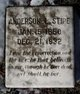Anderson Lampkin Stipe