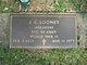 "John Clifton ""J C"" Looney"