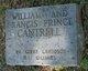 Profile photo:  Acenith Francis <I>Prince</I> Cantrell