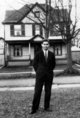 "Profile photo:  Robert Livingston ""Bob"" Furniss"