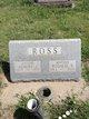 "Rosalia Stella ""Rosie"" <I>Lang</I> Ross"
