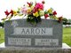 Profile photo:  Mary L Aaron