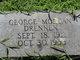 Profile photo:  George Morgan Drennen