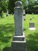 Mary Elizabeth <I>Sinclair</I> Montague