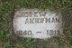 Andrew Akerman
