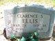 Profile photo:  Clarence S Ellis