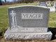 Nellie M. <I>Fine</I> Yeager