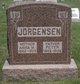 Anna M <I>Jensen</I> Jorgensen