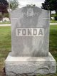 Profile photo:  Frank R. Fonda, Jr