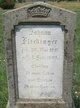 Johann Flickinger