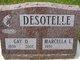 Profile photo:  Gay Donald Desotelle