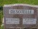Profile photo:  Guy Ronald Desotelle