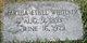 Martha Ethel Whitener